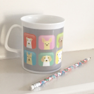 Dog Mug - Gifts for Dog Lovers