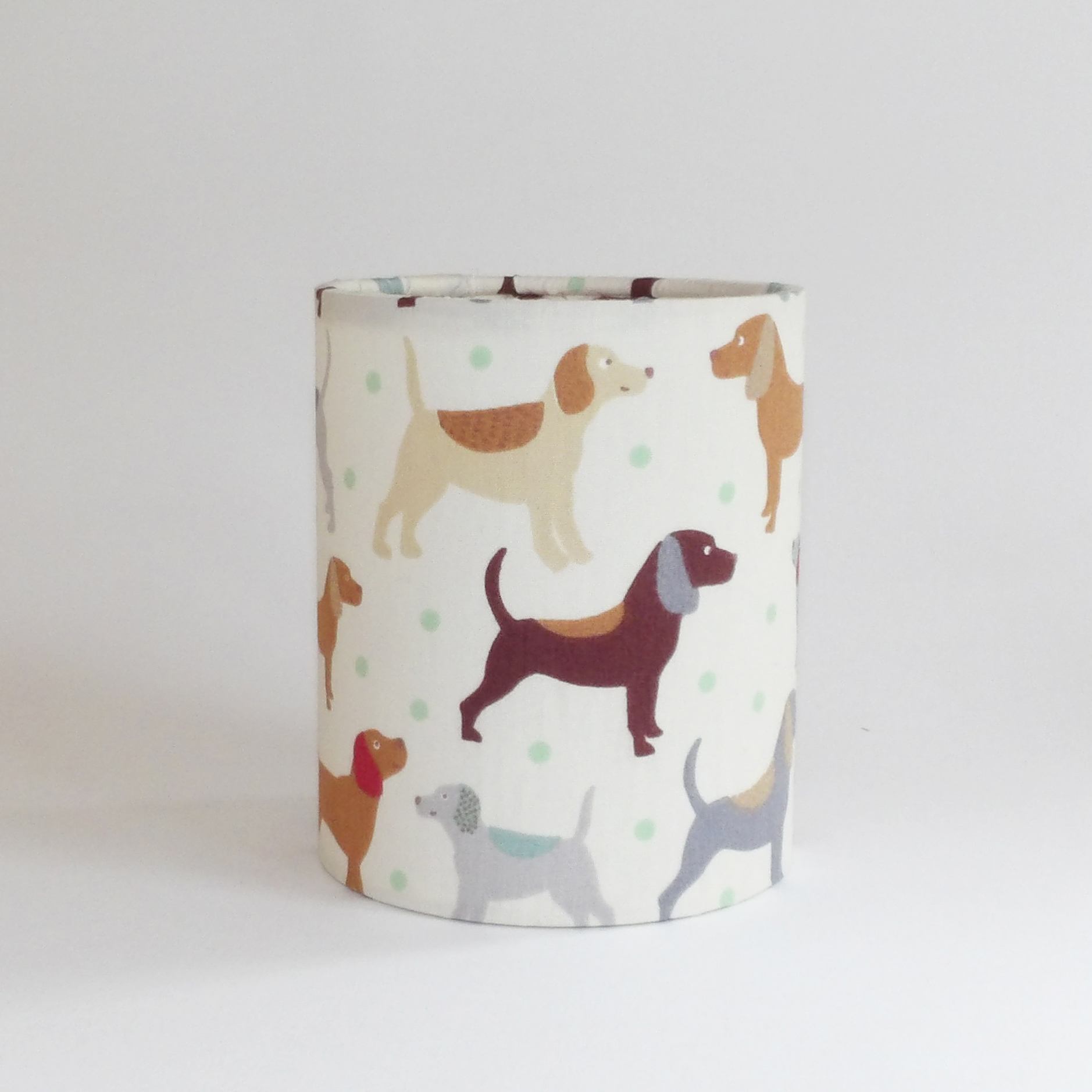 Dogs Lantern